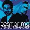 Best of Me: Vishal Shekhar