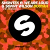 Booyah (feat. We Are Loud & Sonny Wilson) [Cash Cash Remix]