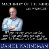Machinery of the Mind (An Interview) - Single