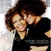 Pochette album Whitney Houston - Whitney Houston With Cissy Houston