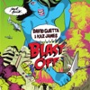 Blast off - Single, David Guetta