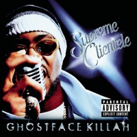 GHOSTFACE KILLAH - Malcolm