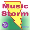 Music Storm, Vol. 3, S. Contestabile & D Bovenga