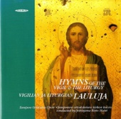 Hymns Of The Vigil And The Liturgy