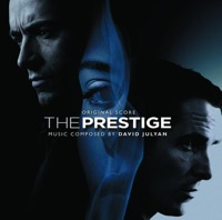 The Prestige - Official Soundtrack