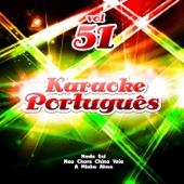 A Majestade e o Sabia (No Estilo de Jair Rodrigues) [Karaoke Version]