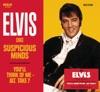 Suspicious Minds - EP, Elvis Presley