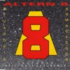 Altern 8 - Infiltrate 202  The Altern 8 Vs Asterix & Space Re-Remix