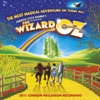 Bring Me the Broomstick - The Wizard of Oz