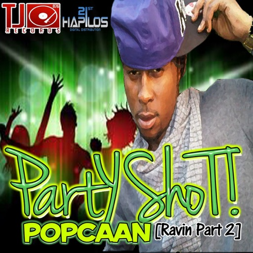 Popcaan - Party Shot (Raving Part 2)