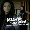 Every Little Part of Me (feat. Jay Sean) - EP, Alesha Dixon