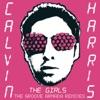 The Girls (Groove Armada Remixes) - EP, Calvin Harris