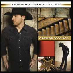 View album The Man I Want to Be