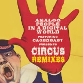 Circus (feat. Cagedbaby) [Remixes]