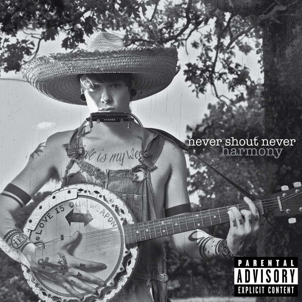 Never Shout Never - Lovesick