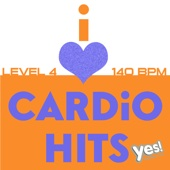 I Heart Cardio Hits: Level 4 (140BPM for Extreme Cardio Workouts)