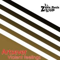 ARTSEVER - Violent feelings