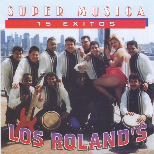 Tickita Tickita - Los Roland's