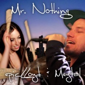 Mr. Nothing (feat. Meytal Cohen) - Single cover art