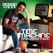 Time Machine - Da goldrake a goku