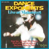 Live At Mainstreet - EP, Dance Exponents