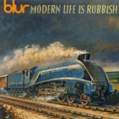 Modern Life Is Rubbish (Special Edition) cover art