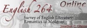 English 264 Online