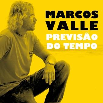 Previsão do Tempo – Marcos Valle