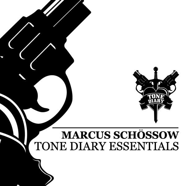 Marcus Schössow* Marcus Schossow - Presents - Tone Diary Summer Sampler