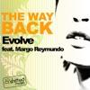 The Way Back (feat. Margo Reymundo)