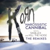 Narcissistic Cannibal (feat. Skrillex and Kill the Noise) [The Remixes] ジャケット写真