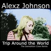 Trip Around the World (The Demolition Crew Remix) - Single