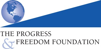 Progress & Freedom Foundation Podcasts