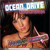 Because (Connecte-toi) [feat. DJ Oriska] - EP