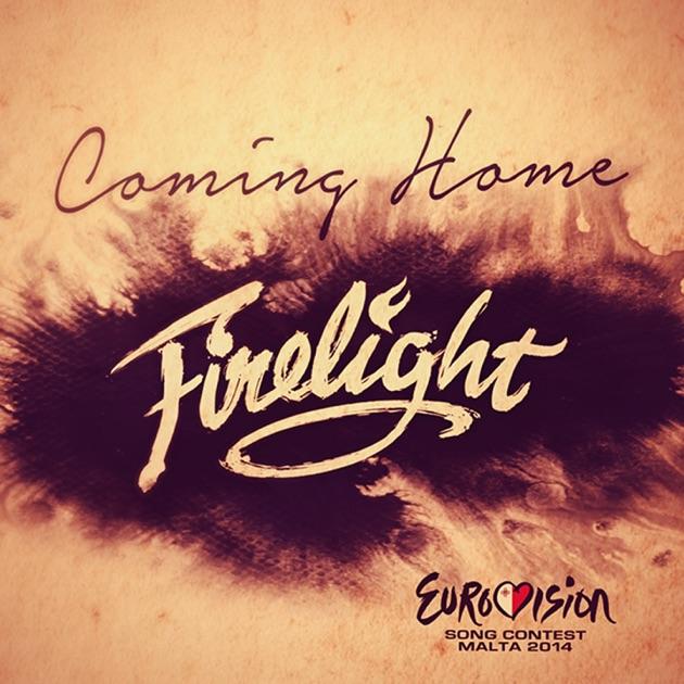 Coming Home (Eurovision Malta 2014)