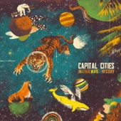 Kangaroo Court - Capital Cities