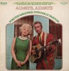 Always, Always, Dolly Parton & Porter Wagoner