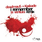I Remember (SS Ventura Remix) - Single