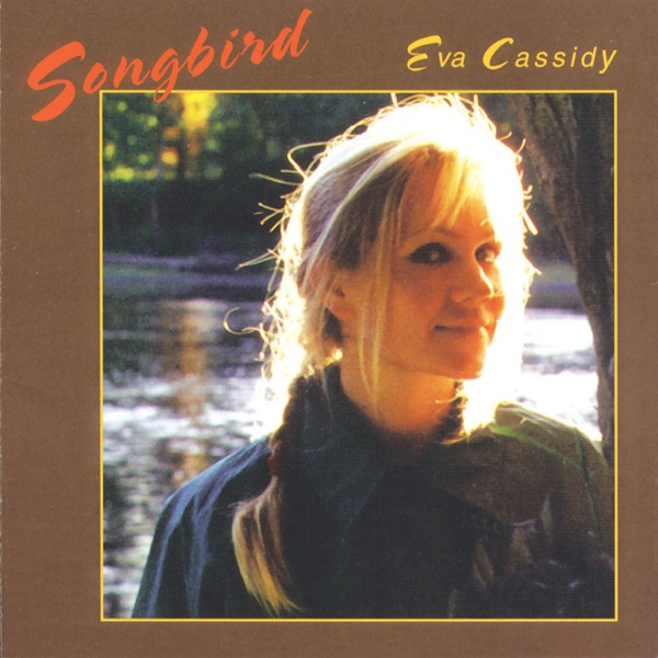 Cover art for Songbird