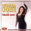 Chiamalo Amore…, Gigliola Cinquetti