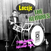 Loesje (The Remixes) - EP
