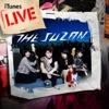 iTunes Live ジャケット写真