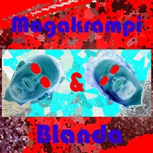 Magakrampi & Blanda