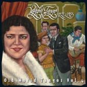 Istanbul Tango (1927-1953) Old World Tangos, Vol. 4