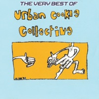 URBAN COOKIE COLLECTIVE - The Key The Secret