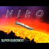 SUPER EUROBEAT presents NIKO Special COLLECTION