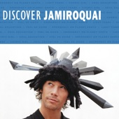Discover Jamiroquai - EP