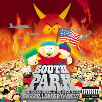 South Park: Bigger, Longer & Uncut - Official Soundtrack
