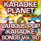 Over the Hills and Far Away (Karaoke Version) [Originally Performed By Nightwish]
