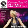 Top 40 DJ Mix, Vol. 3